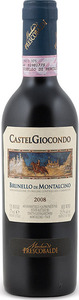 Castelgiocondo Brunello Di Montalcino 2010, Docg (375ml) (375ml) Bottle