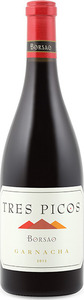 Borsao Tres Picos Garnacha 2013, Do Campo De Borja Bottle