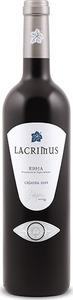 Lacrimus Crianza 2011, Doca Rioja Bottle
