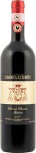 Canonica A Cerreto Chianti Classico Riserva 2009, Docg Bottle