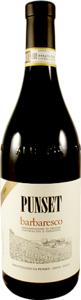 Punset Barbaresco 2010 Bottle
