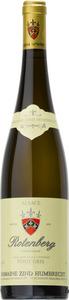 Zind Humbrecht Pinot Gris Rotenberg 2012, Ac Alsace Bottle