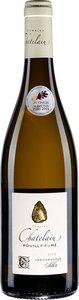 Jean Claude Chatelain Les Chailloux Silex 2014 Bottle