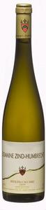 Domaine Zind Humbrecht Calcaire Riesling 2012 Bottle