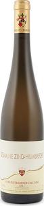 Domaine Zind Humbrecht Calcaire Gewurztraminer 2012, Ac Alsace Bottle