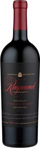 Raymond Rutherford Cabernet Sauvignon 2011, Napa, Rutherford Bottle