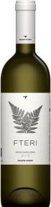 Troupis Fteri Moschofilero 2014, Igp Arcadia Bottle