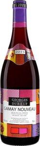 Duboeuf Gamay Nouveau 2015, Vin De Pays De L'ardeche Bottle