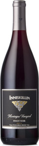 Inniskillin Montague Vineyard Pinot Noir 2011, VQA Four Mile Creek, Niagara Peninsula Bottle