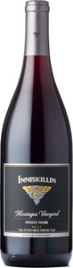 Inniskillin Montague Vineyard Pinot Noir 2012, VQA Four Mile Creek, Niagara Peninsula Bottle