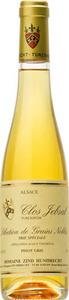Domaine Zind Humbrecht Pinot Gris Clos Jebsal Sélection De Grains Nobles Trie Spéciale 2009, Ac Alsace Bottle