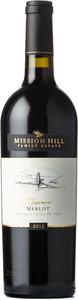Mission Hill Reserve Merlot 2013, VQA Okanagan Valley Bottle