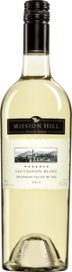 Mission Hill Reserve Sauvignon Blanc 2014, VQA Okanagan Valley Bottle