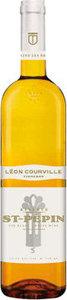 Domaine Les Brome Réserve St Pépin 2012 Bottle