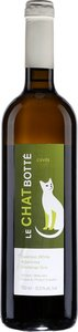 Le Chat Botté Vin Blanc 2014 Bottle