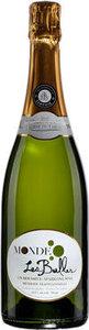 Vignoble De La Rivière Du Chêne Monde Les Bulles, Vin Mousseux Bottle