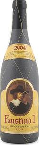 Faustino I Gran Reserva 2004, Doca Rioja Bottle
