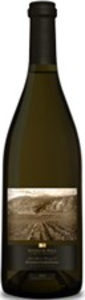 Mission Hill Terroir Collection No. 18 Sunset Ranch Chardonnay 2012, BC VQA Okanagan Valley Bottle