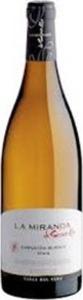 Viñas Del Vero La Miranda Secastilla Garnacha Blanca 2013, Somontano Bottle
