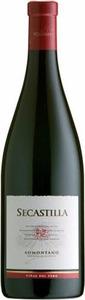 Vinas Del Vero Secastilla Garnacha 2010, Somontano Bottle