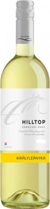 Hilltop Kamoscay Ákos Neszmély Királyleányka 2015 Bottle
