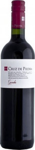 Cruz De Piedra Albades Tinto Garnacha Viñas Viejas 2013 Bottle