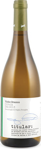 Titular Vinho Branco Colheita 2013, Dop Dão Bottle