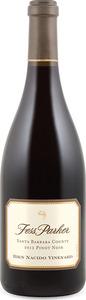 Fess Parker Bien Nacido Vineyard Pinot Noir 2012, Santa Barbara Bottle
