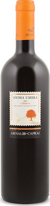 Arnaldo Caprai Anima Umbra Rosso 2012, Igt Umbria Bottle