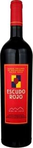 Escudo Rojo 2012, Maipo Valley Bottle