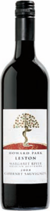 Howard Park Leston Cabernet Sauvignon 2009, Margaret River Bottle