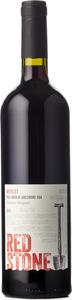 Redstone Winery Merlot Redstone Vineyard 2011, Lincoln Lakeshore Bottle