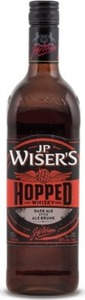 J.P. Wiser's Hopped Bottle