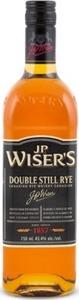 J.P. Wiser's Double Still Rye Bottle