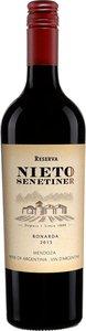 Nieto Senetiner Reserva Bonarda 2013 Bottle