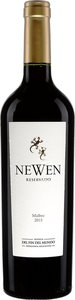 Newen Malbec Reservado 2015 Bottle