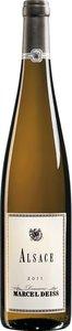 Domaine Marcel Deiss Alsace 2014 Bottle