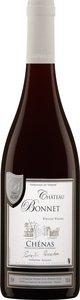 Chenas   Chateau Bonnet Vieilles Vignes 2013 Bottle