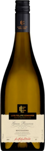 Luis Felipe Edwards Gran Reserva Roussanne 2014, Colchagua Valley Bottle