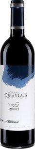 Domaine Queylus Cabernet Franc / Merlot 2011 Bottle