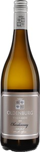 Oldenburg Vineyards Chardonnay 2014 Bottle