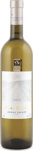 Domaine Wardy Clos Blanc 2013, Bekaa Valley Bottle