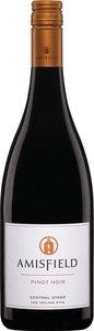 Amisfield Pinot Noir 2012, Central Otago, South Island Bottle