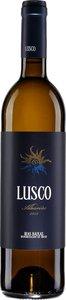 Lusco Rias Baixas 2014 Bottle