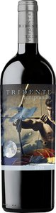 Bodegas Triton Tridente Tempranillo 2013 Bottle