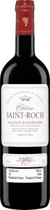 Château Saint Roch 2010 Bottle
