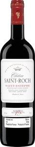 Château Saint Roch 2011 Bottle