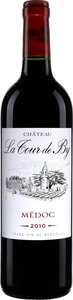 Château La Tour De By 2010, Ac Médoc Bottle
