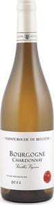Maison Roche De Bellene Vieilles Vignes Bourgogne Chardonnay 2013 Bottle