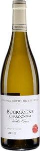 Maison Roche De Bellene Vieilles Vignes Bourgogne Chardonnay 2012 Bottle